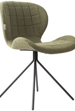 ZUIVER BV OMG Chair (set of 2)
