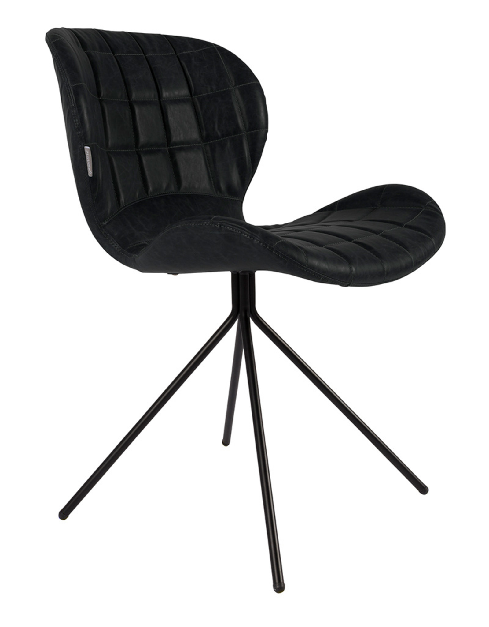 ZUIVER BV OMG LL Chair (set of 2)