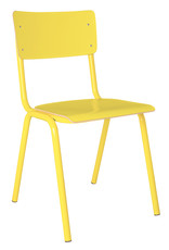 ZUIVER BV Back to School HPL Chair (set of 2)