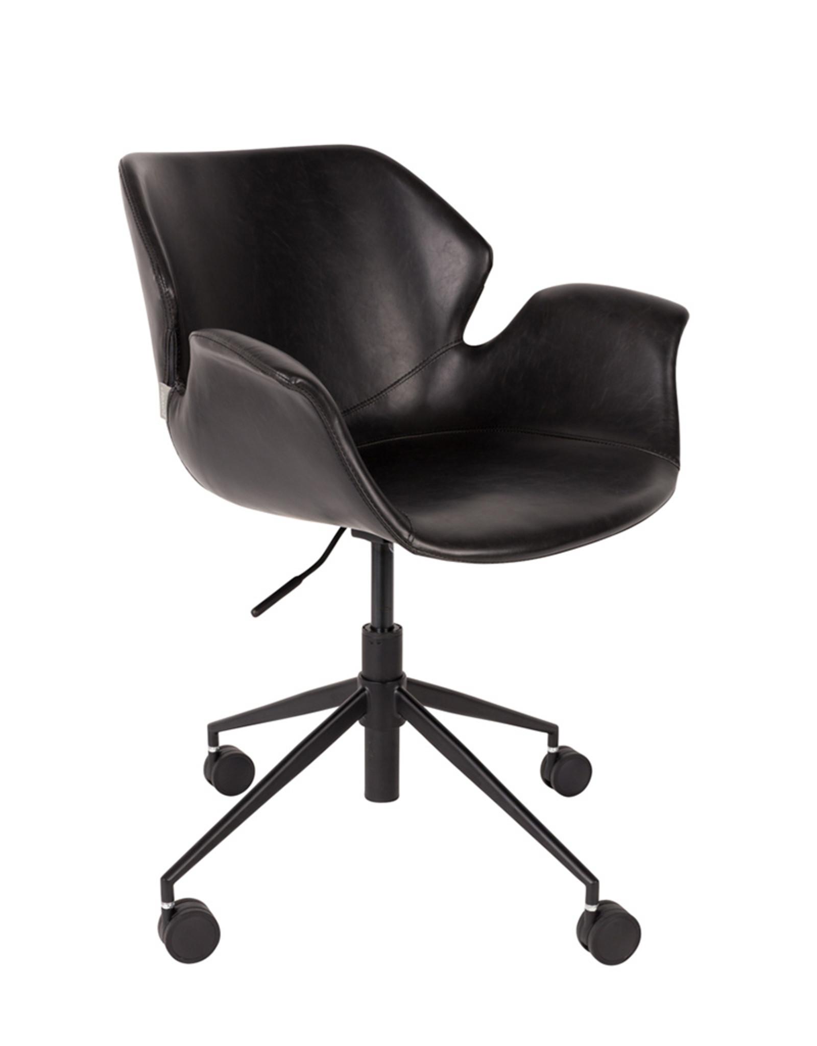 ZUIVER BV Nikki Office Chair