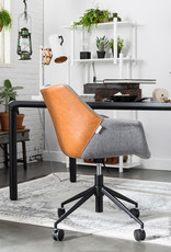 ZUIVER BV Doulton Office Chair