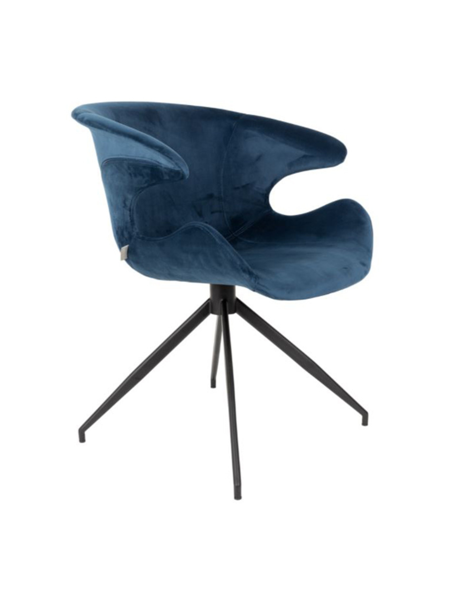 ZUIVER BV Mia Armchair (set of 2)