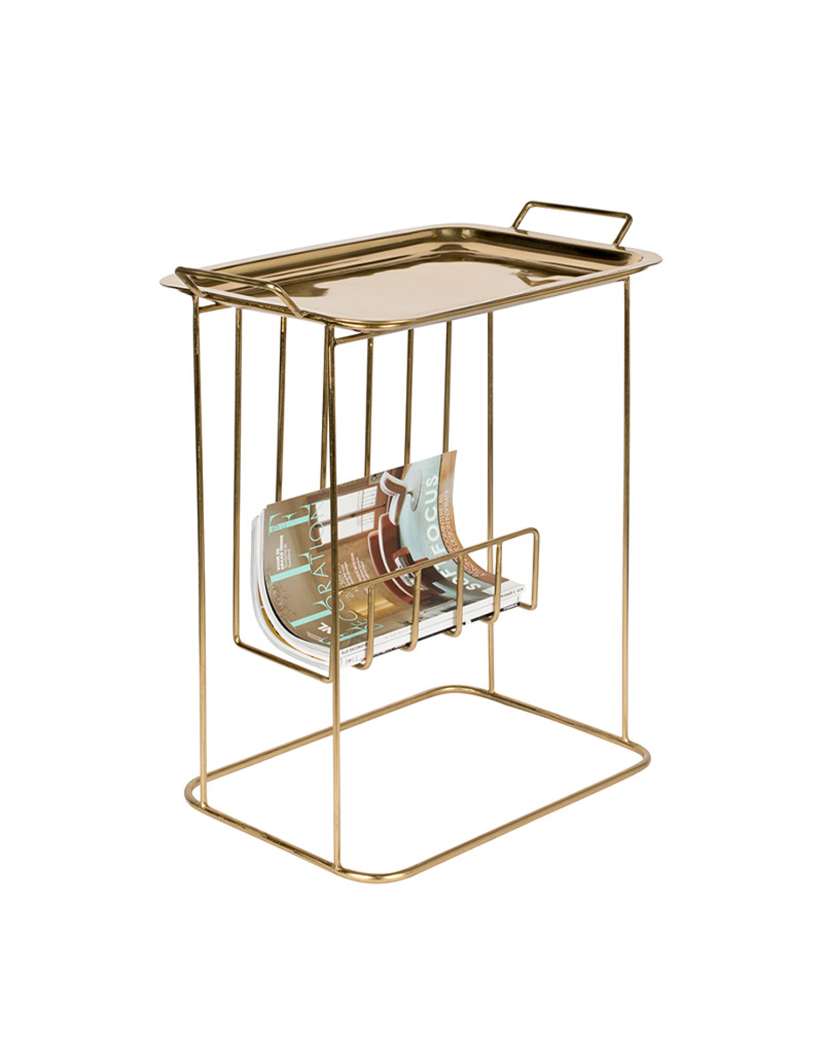 ZUIVER BV Niwas Side Table