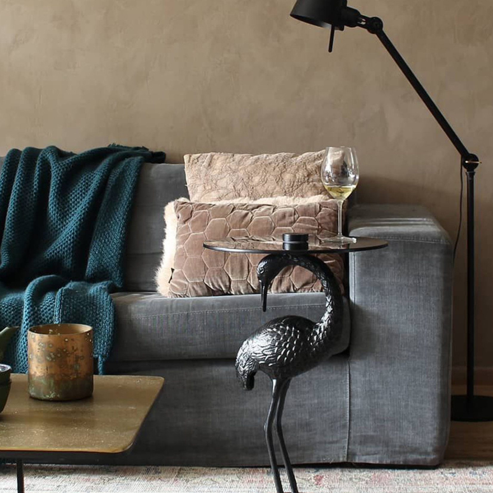 ZUIVER BV Crane Side Table
