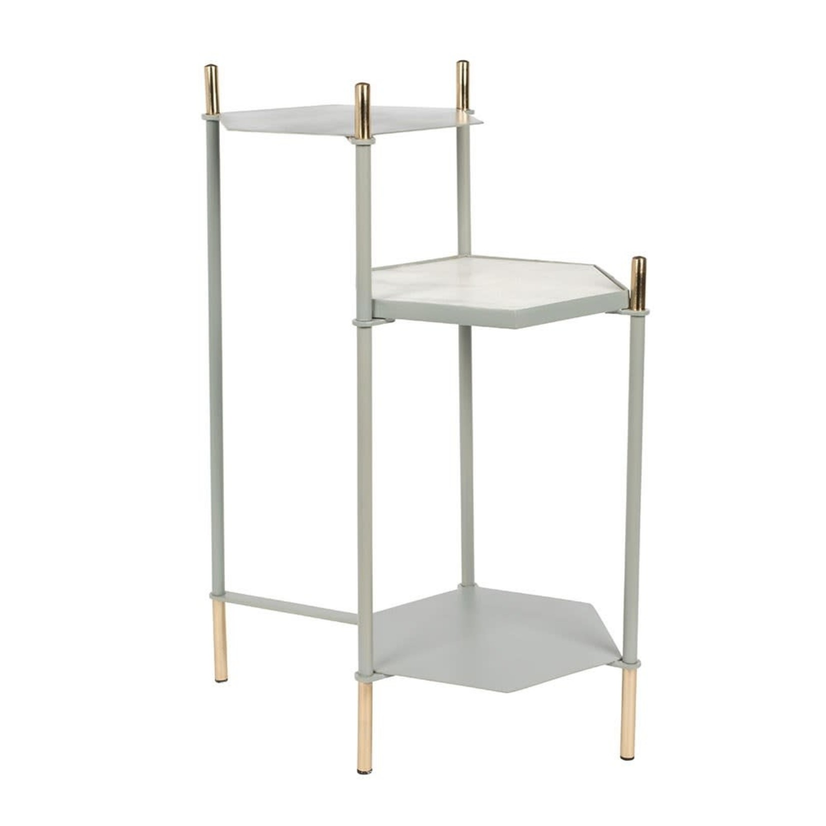 ZUIVER BV Honeycomb Side Table