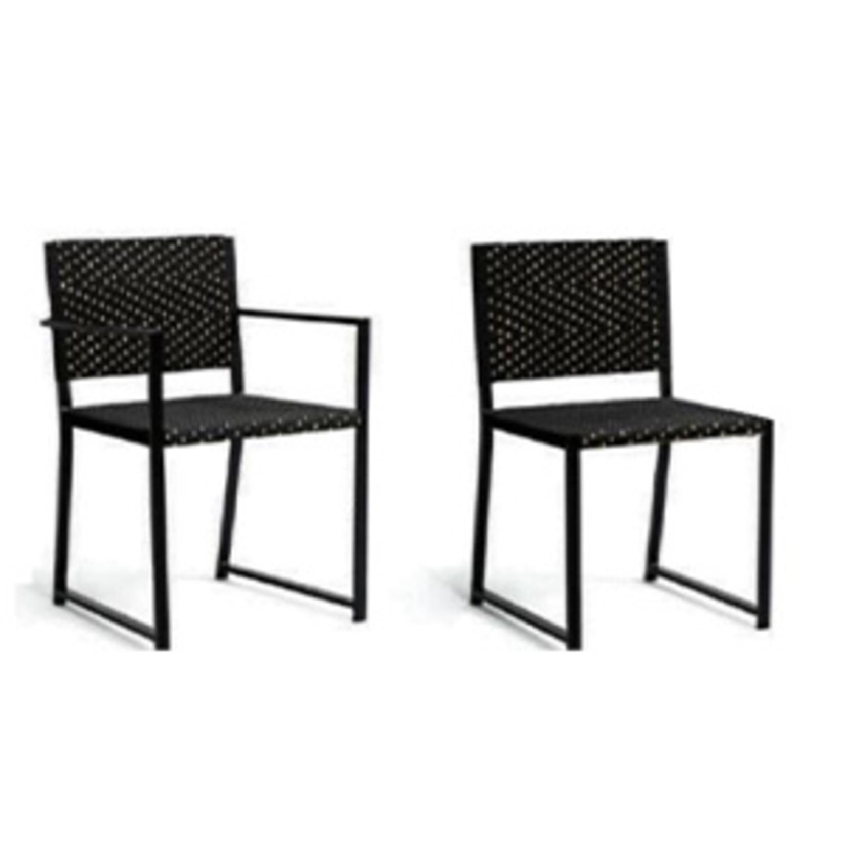 Harmony Studio Palermo Dining Chairs