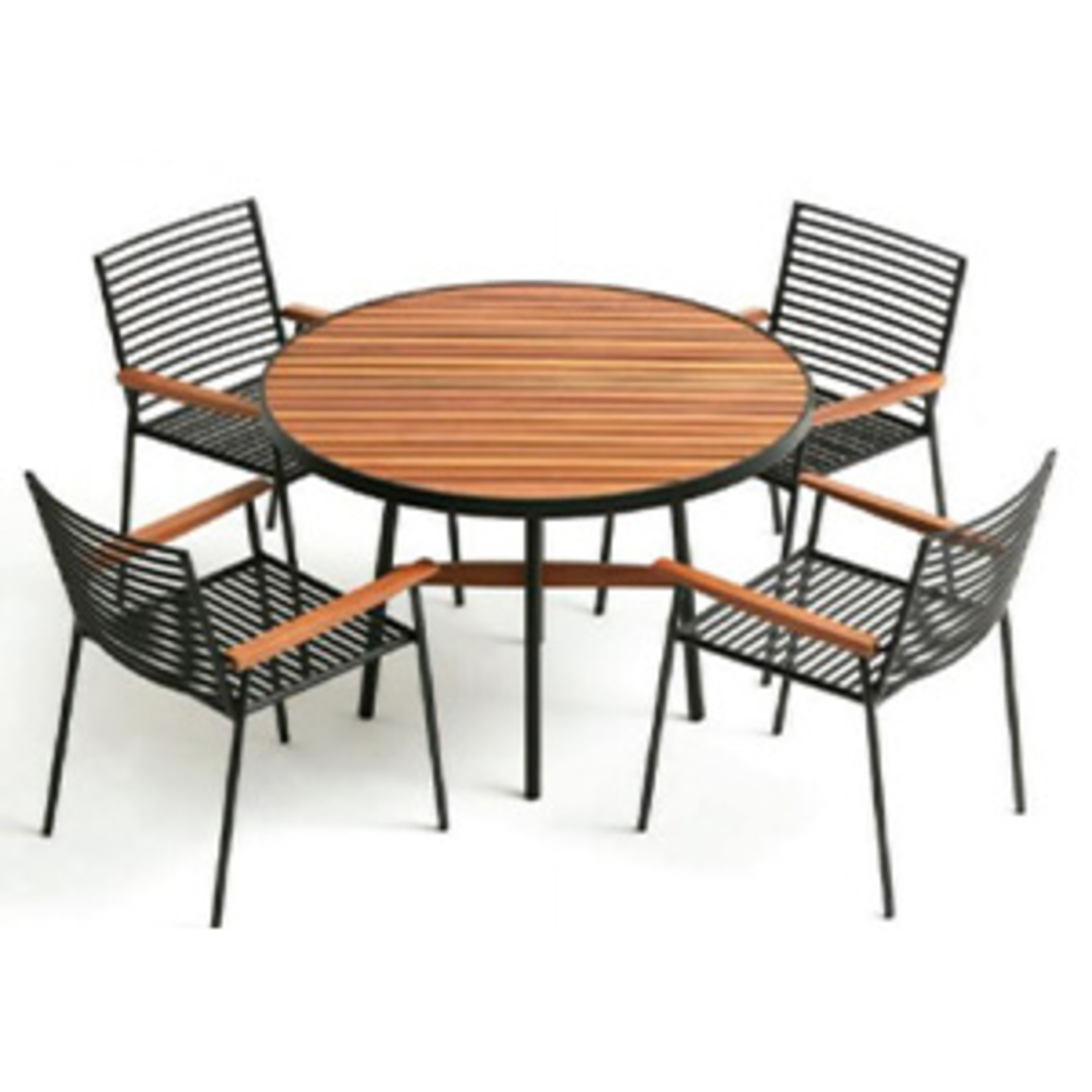 Harmony Studio Lira Dining Table