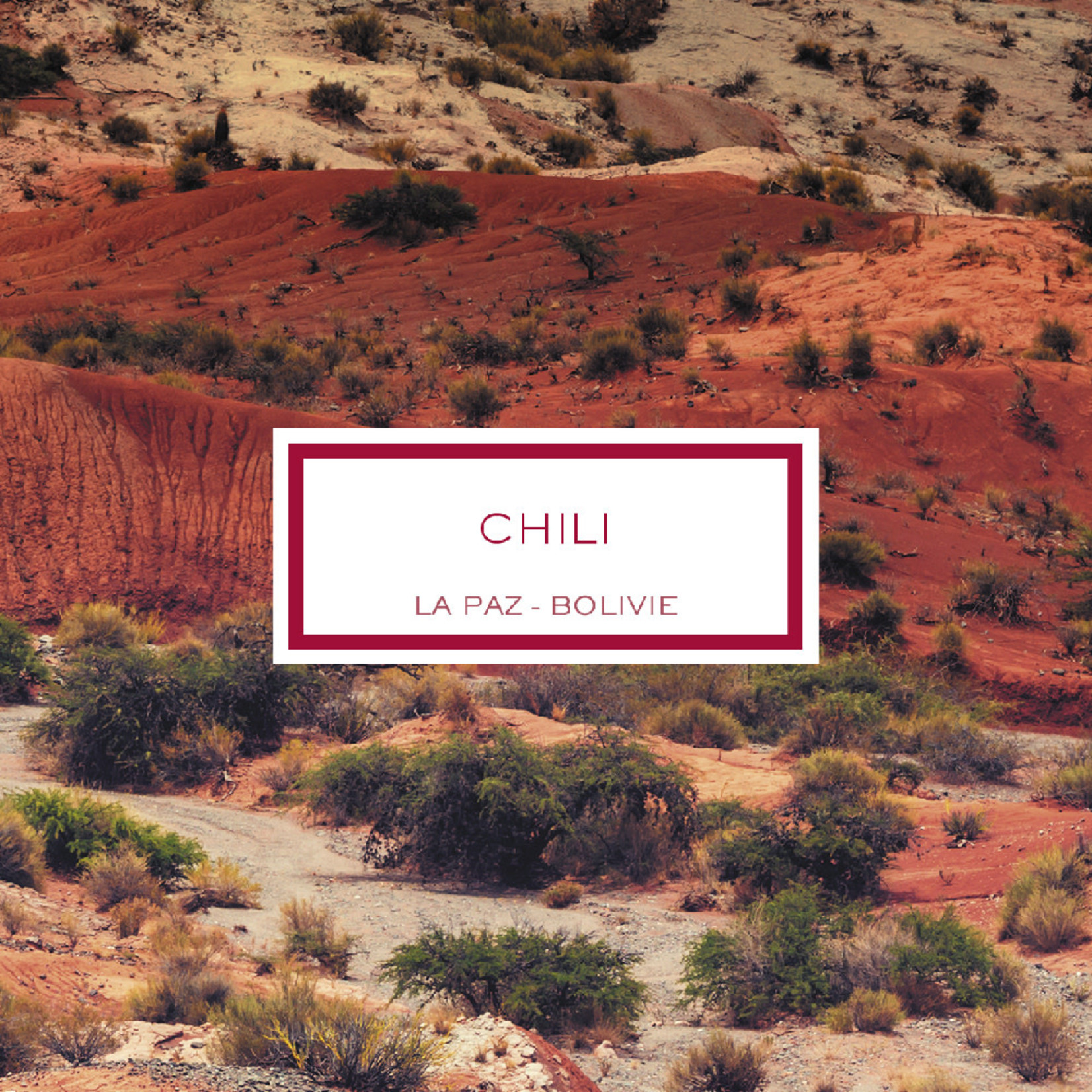 Lalique Chili