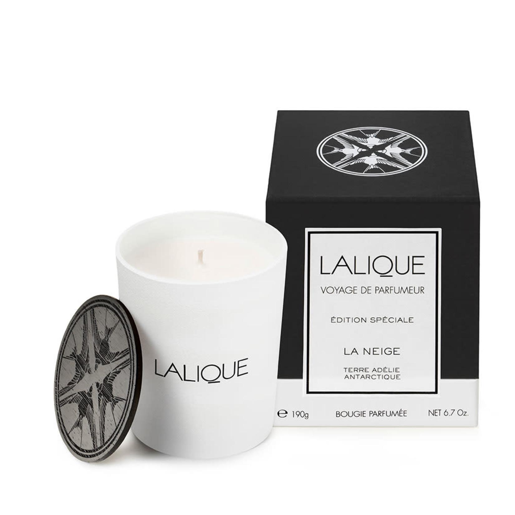 Lalique La Neige