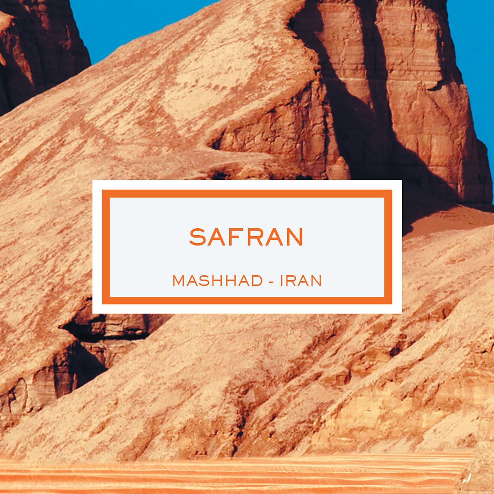 Lalique Safran