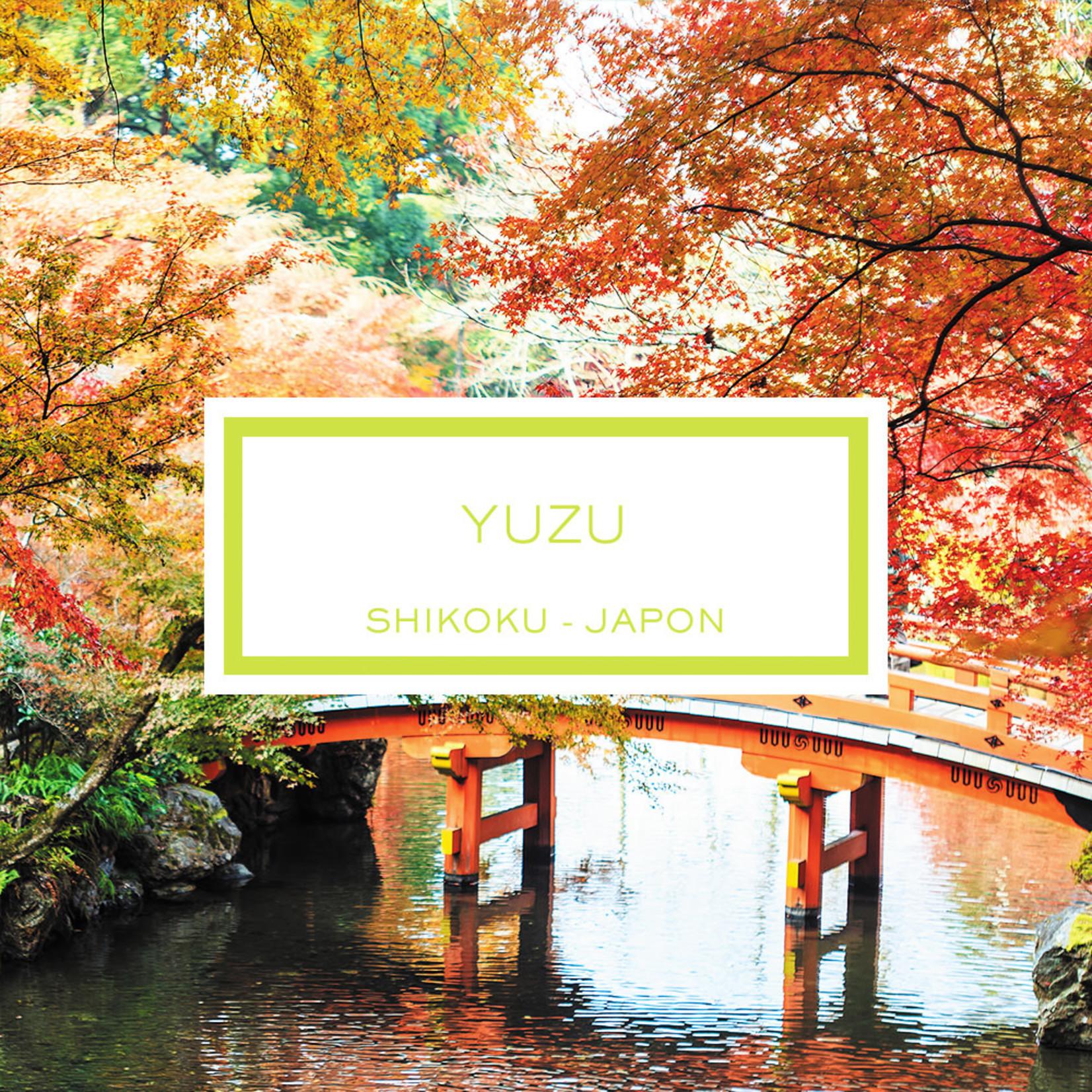 Lalique Yuzu