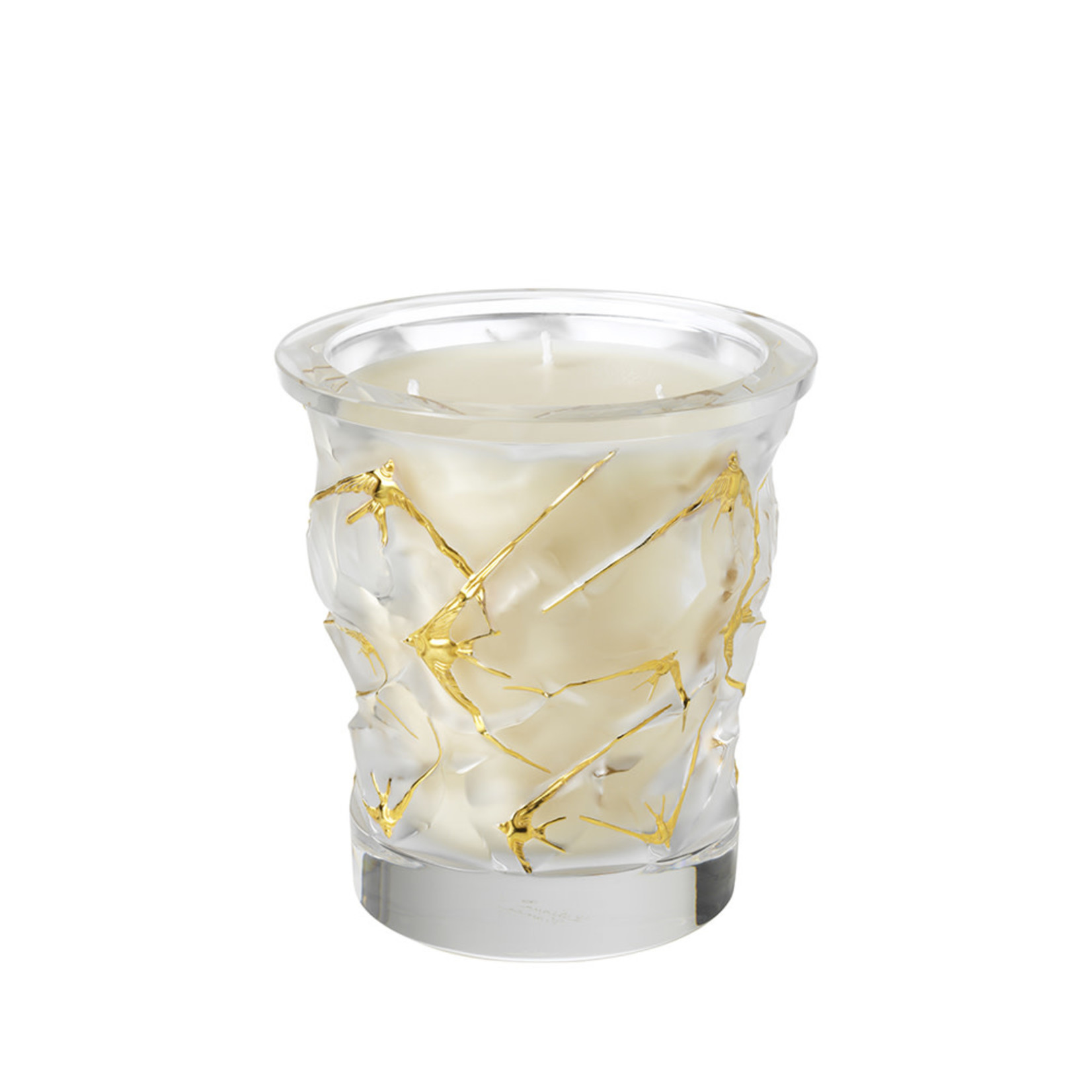 """Lalique Oceans """"Gold Edition"""""""