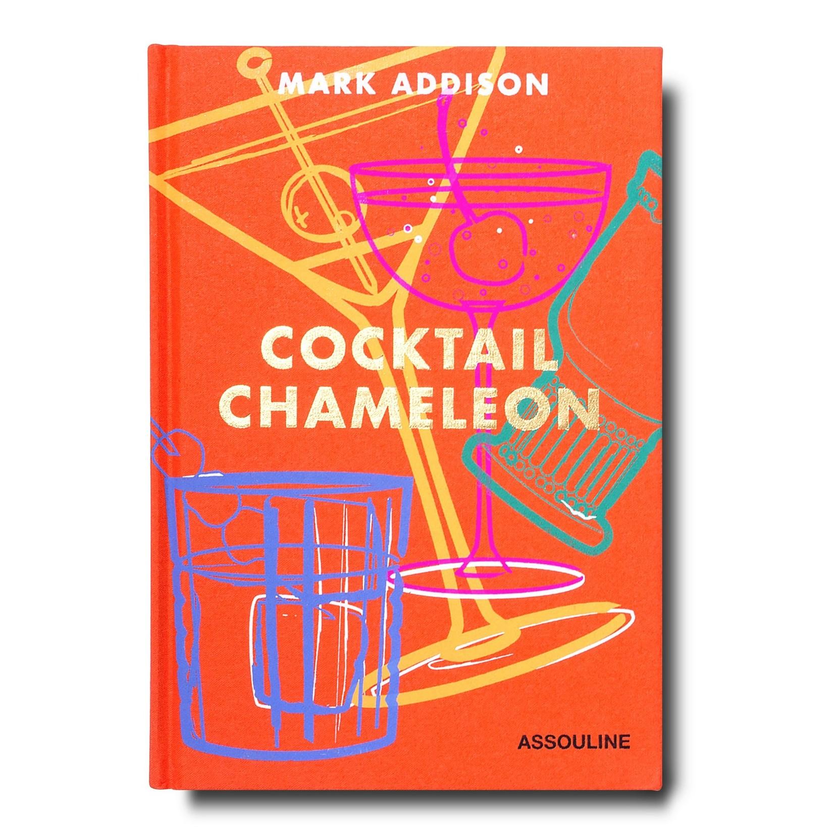 Assouline Cocktail Chameleon
