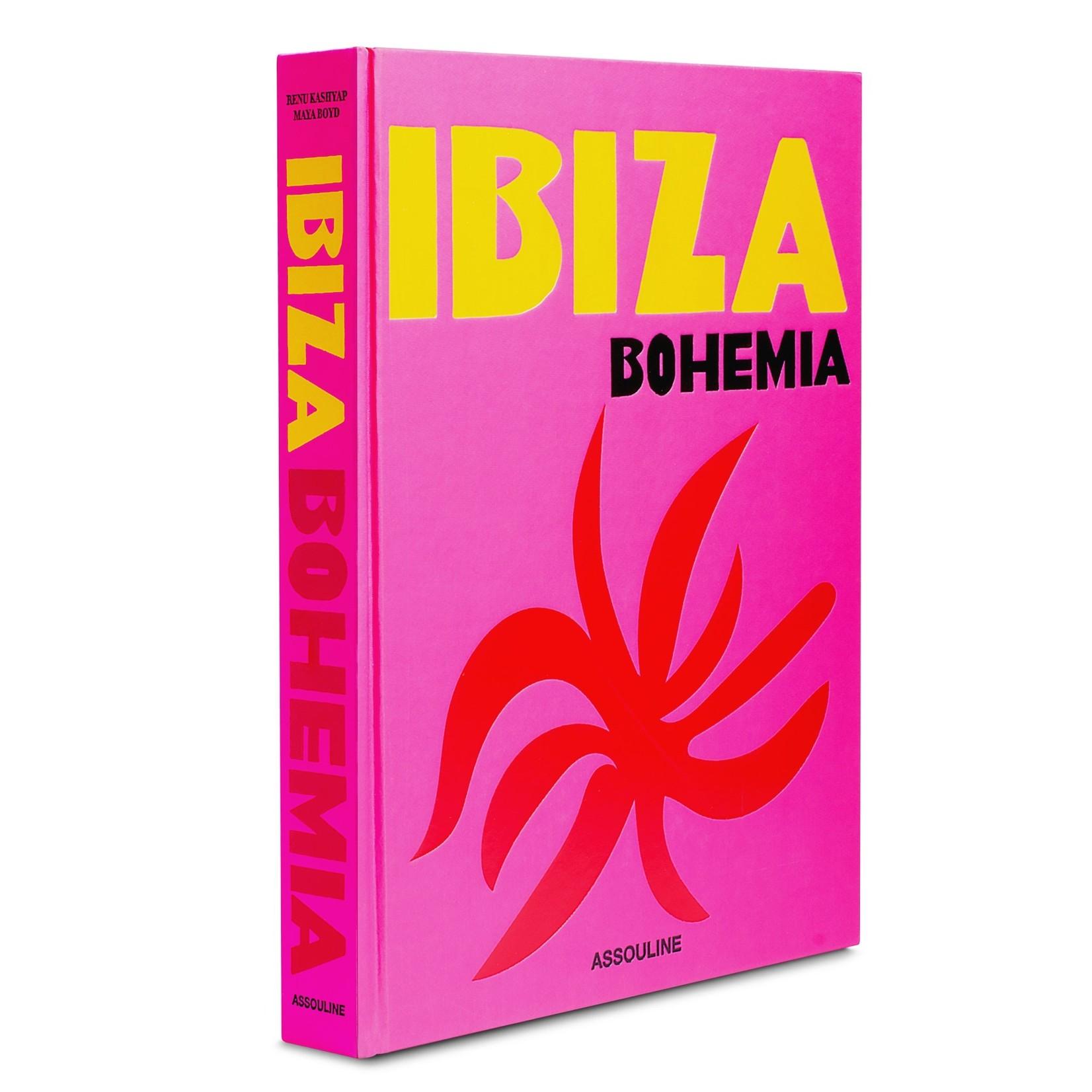 Assouline Ibiza Bohemia