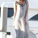 Handloom Yaz Dress