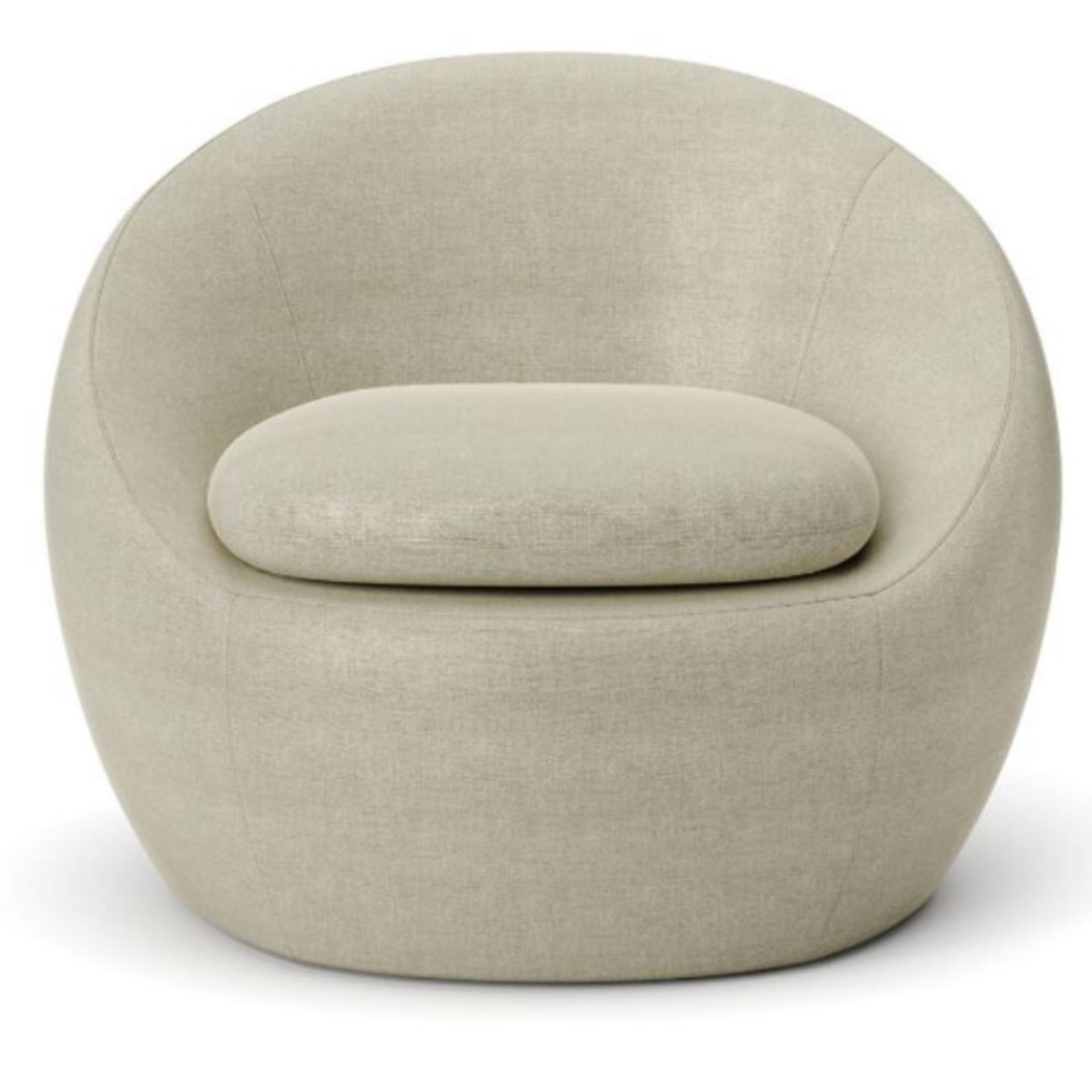 Harmony Studio Harry Swivel Chair