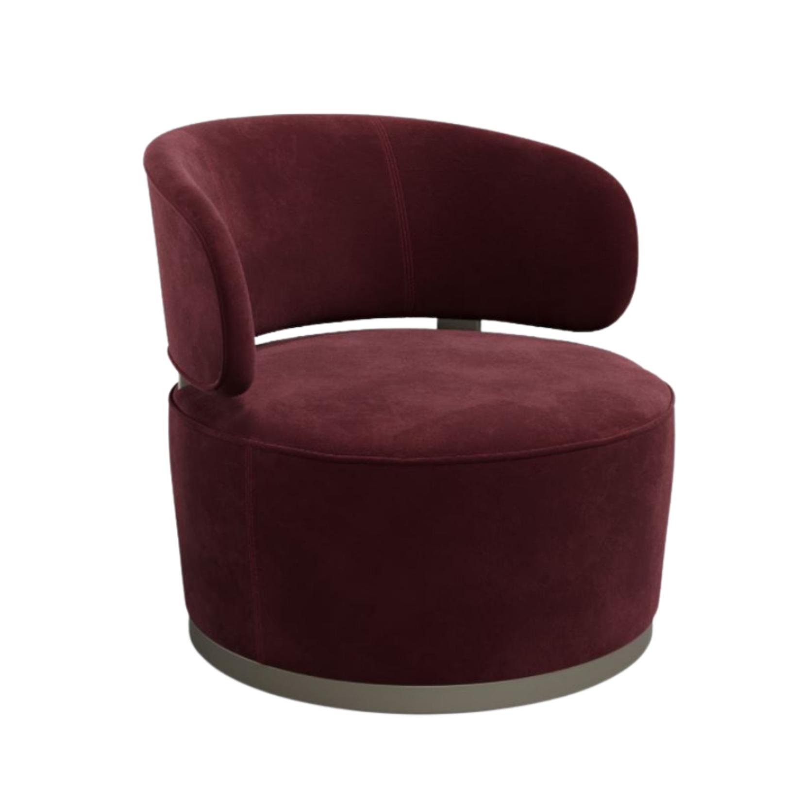 Harmony Studio Cairo Accent Chair