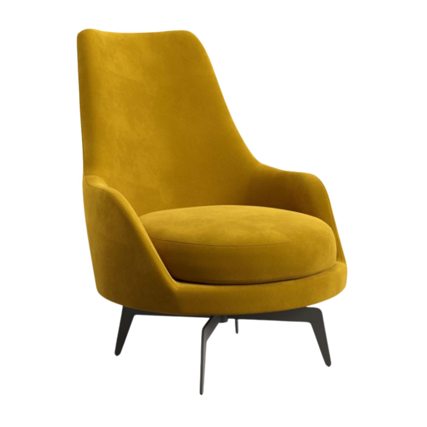 Harmony Studio New Palermo Chair