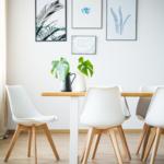 DINING + KITCHEN FURNITURE