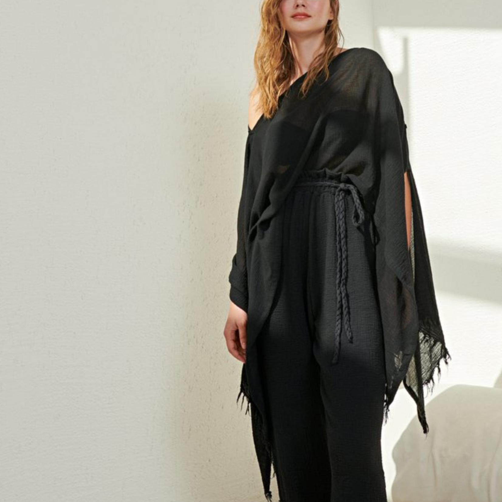 Handloom Ava Kimono