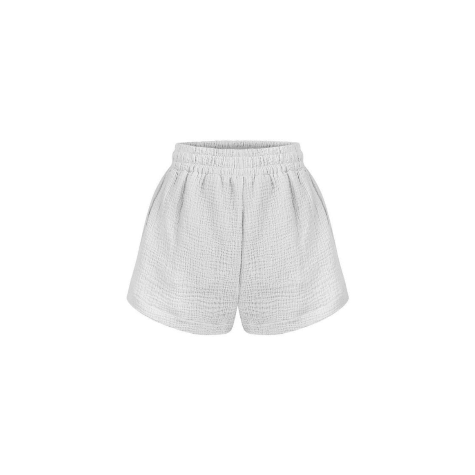 Handloom Echo Boy Short