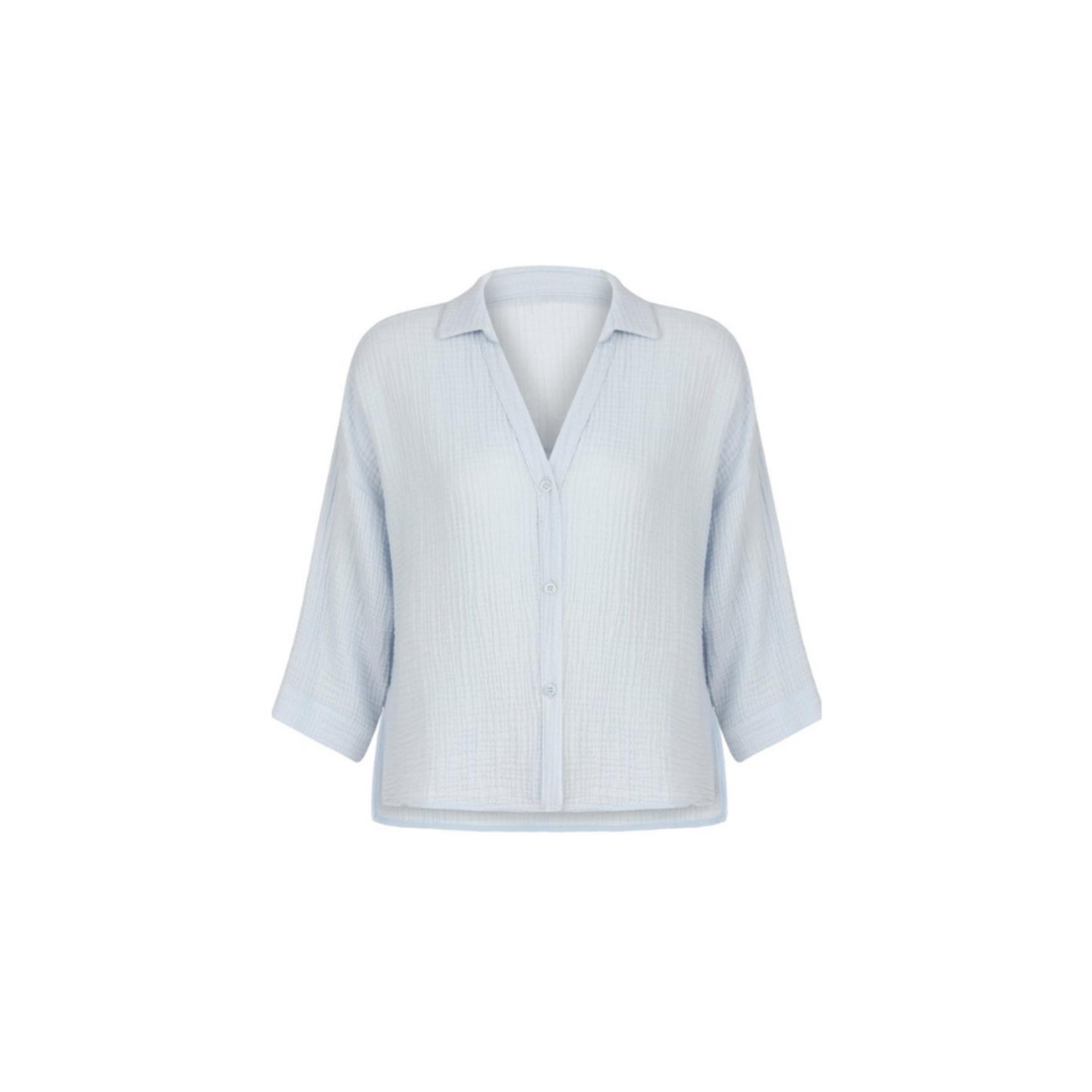 Handloom Echo Mini Shirt