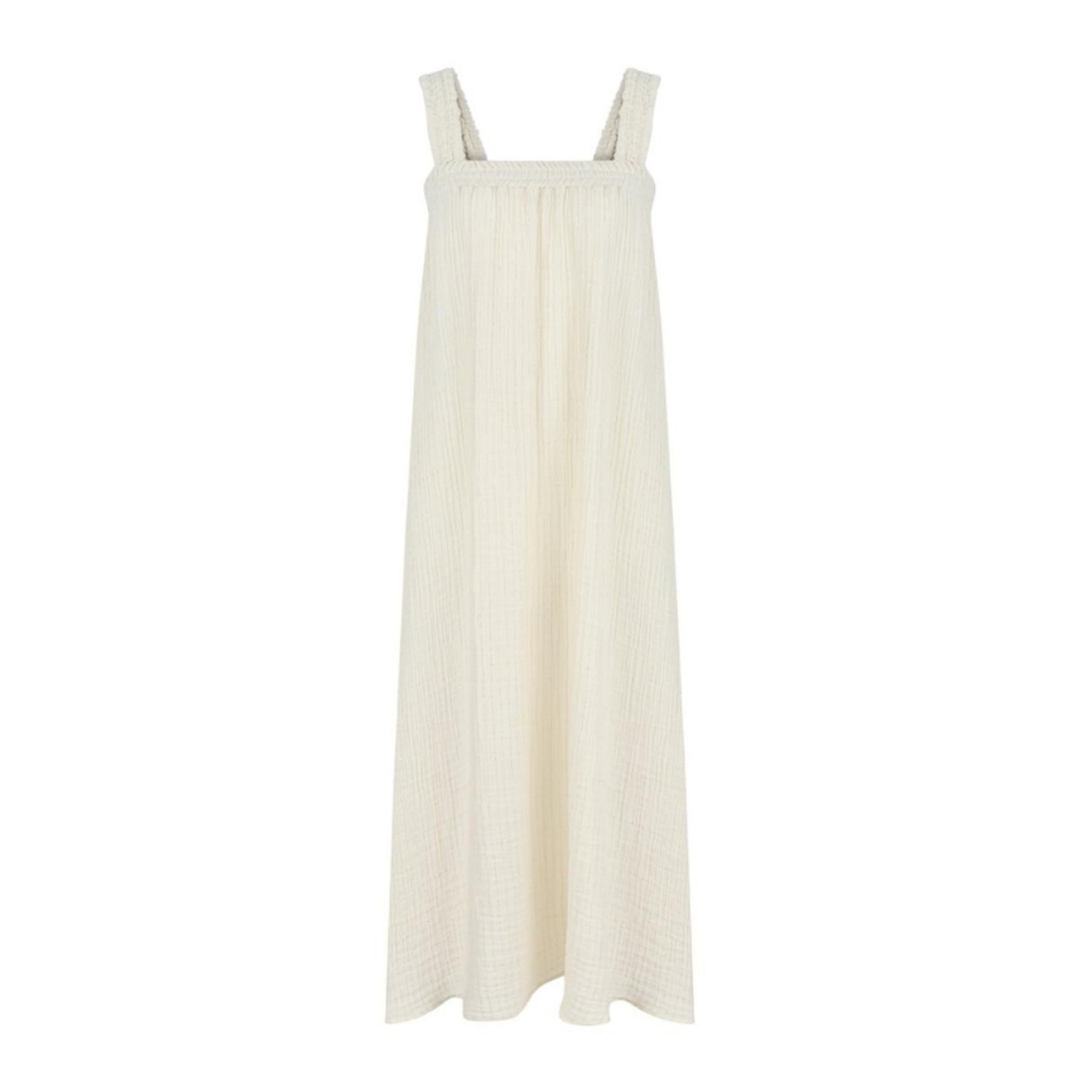 Handloom Noa Straps Maxi Dress