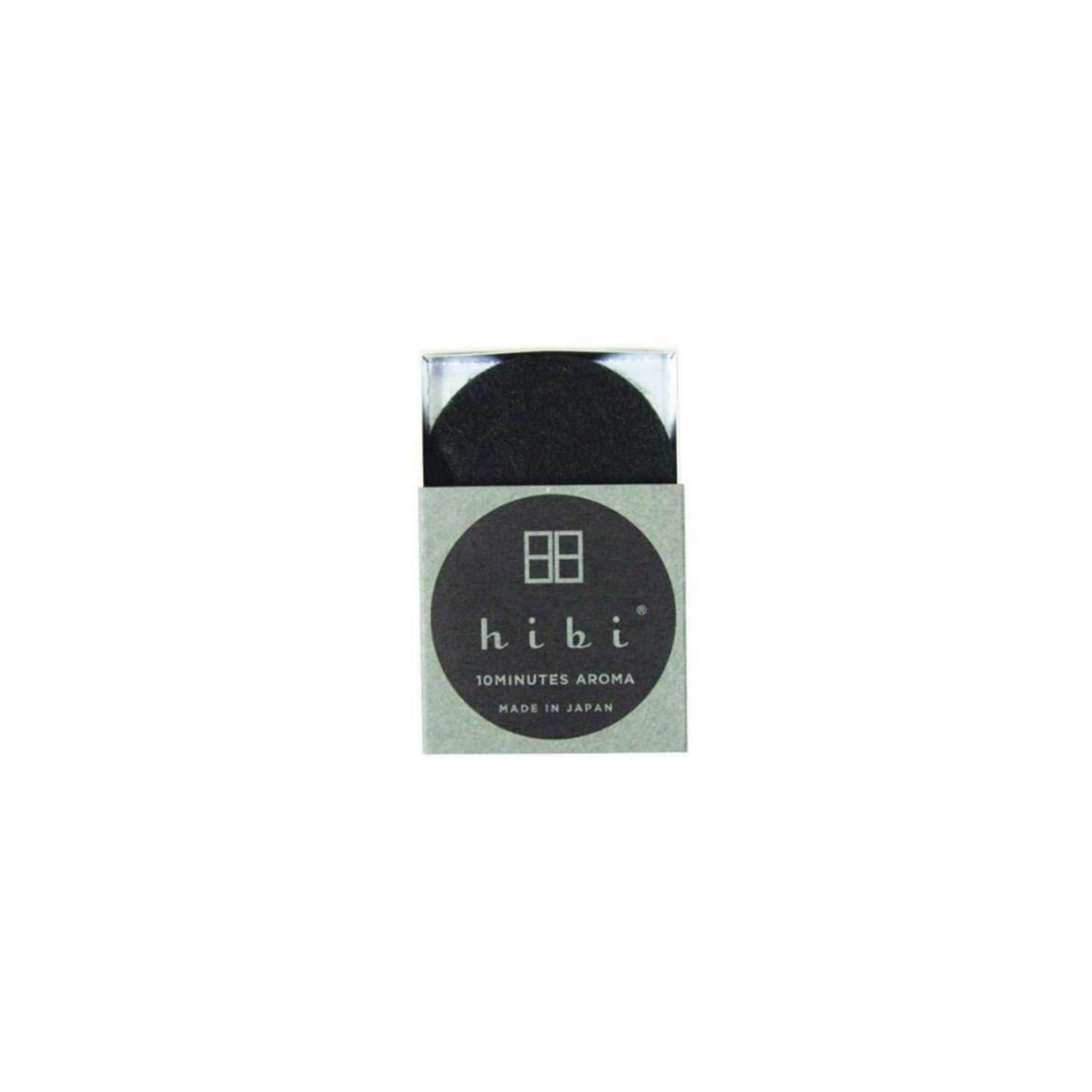 Hibi Incense Matches