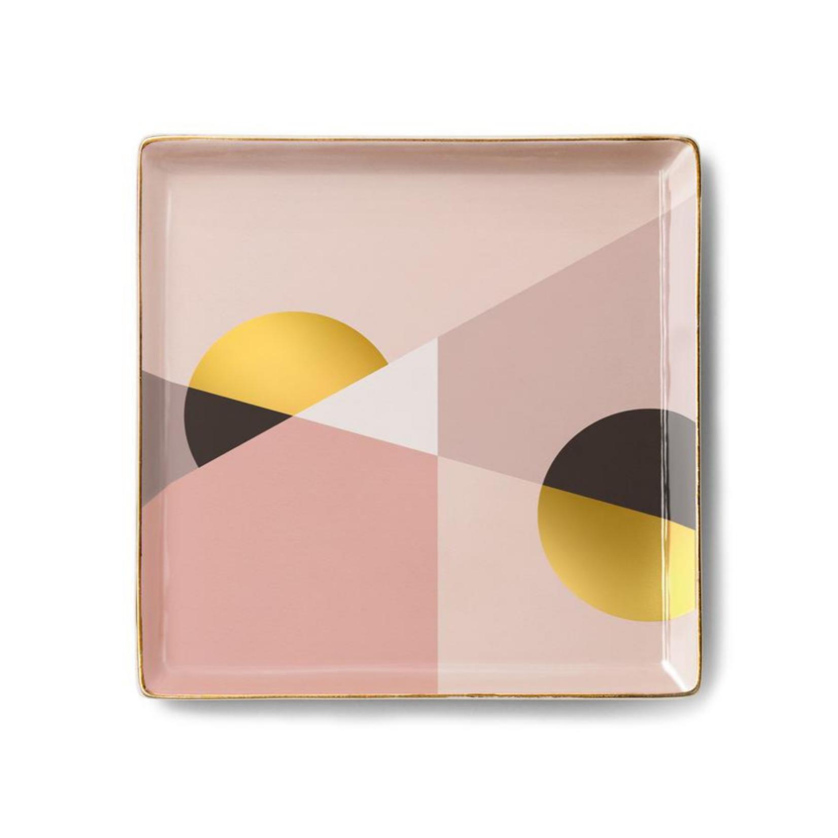 Octaevo Ceramic Tray