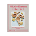 Daniel Richards Middle Eastern Sweets
