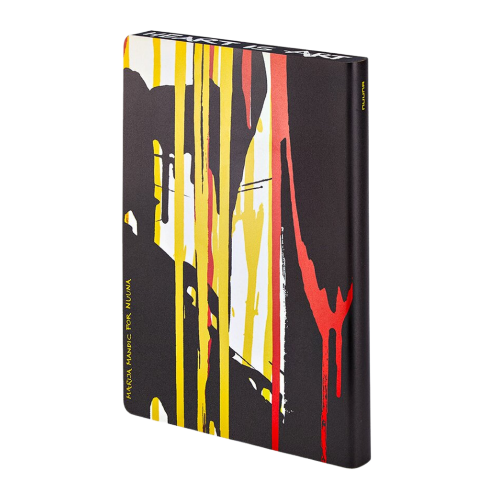 Octaevo Graphic Notebooks