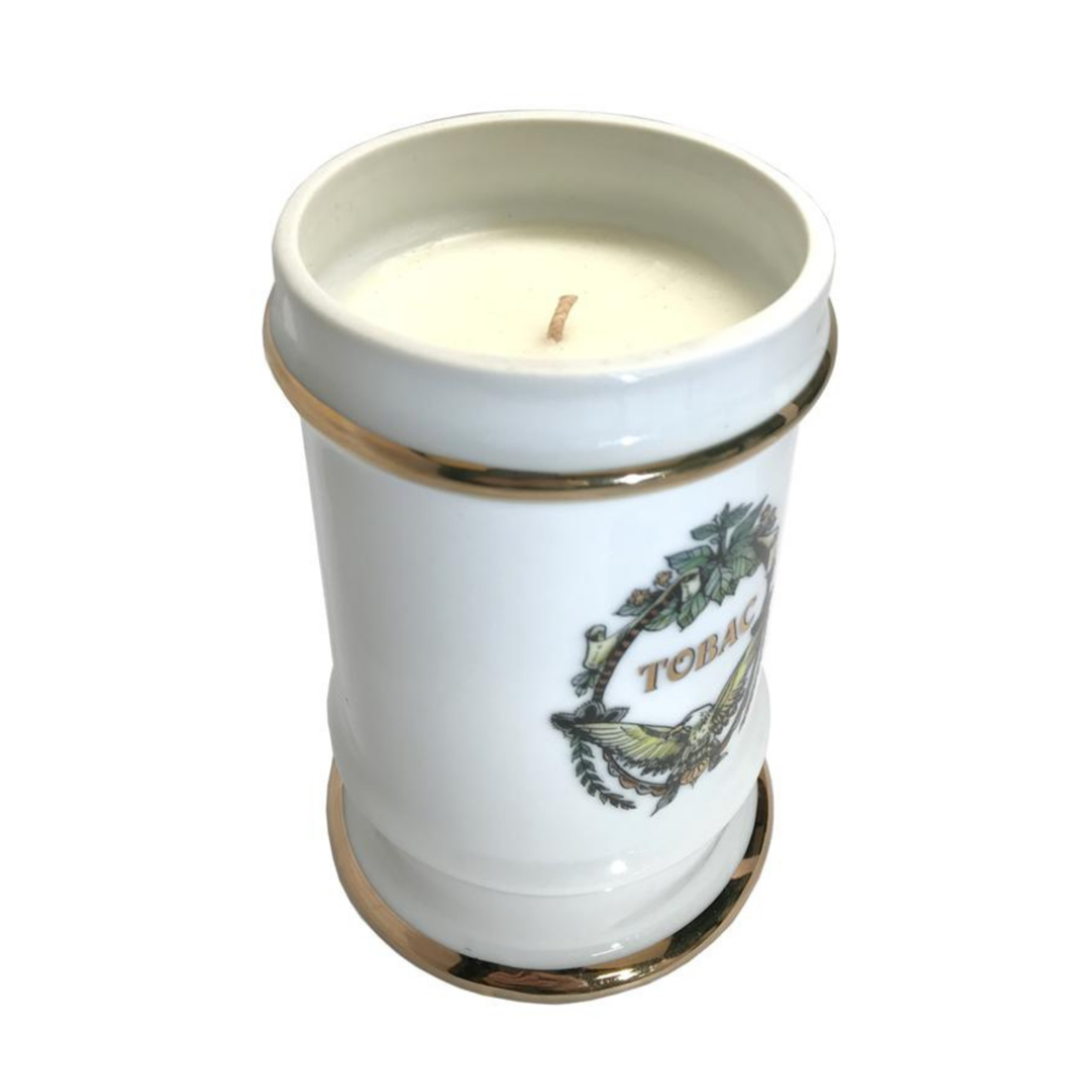 Spitfire Girl Apothecary Candle