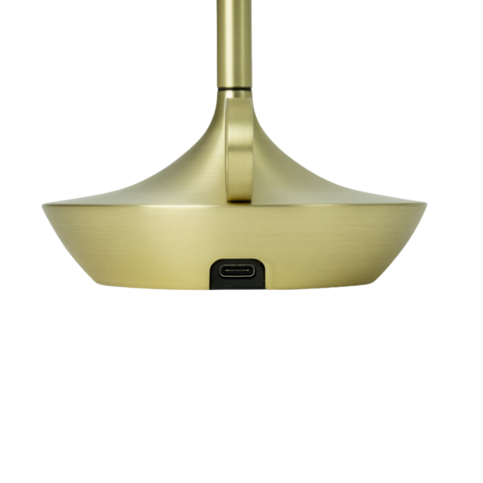 Wick Wick Table Lamp