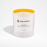 Pride Candle Company Pride Candle - Sunlight