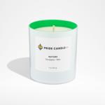 Pride Candle Company Pride Candle - Nature