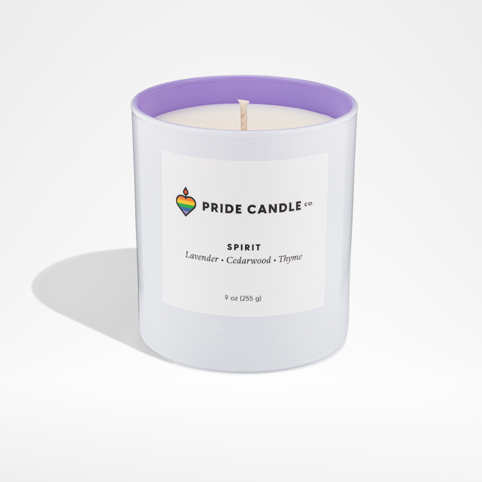 Pride Candle Company Pride Candle - Spirit