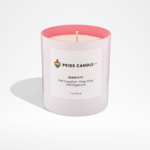 Pride Candle Company Pride Candle - Identity