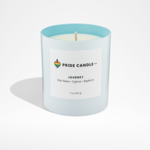 Pride Candle Company Pride Candle - Journey
