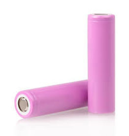SAMSUNG 18650 Battery - Samsung 30 Q (Pink) 3000 mAh