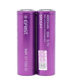 E-FEST 21700 - 4000 mAh Battery