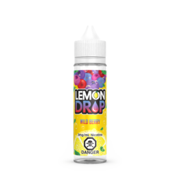 LEMON DROP Lemon Drop - Wild Berry