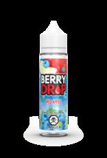 BERRY DROP Berry Drop - Red Apple 60 ml