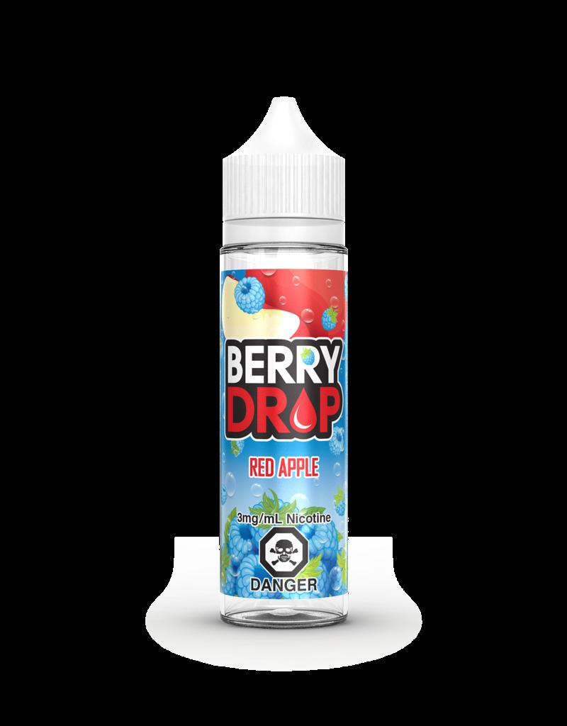 BERRY DROP Berry Drop - Red Apple
