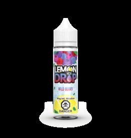 LEMON DROP Lemon Drop (Iced) - Wild Berry