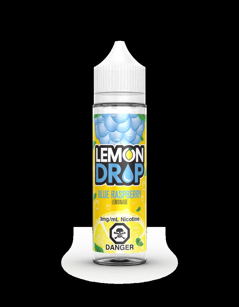 LEMON DROP Lemon Drop - Blue Raspberry