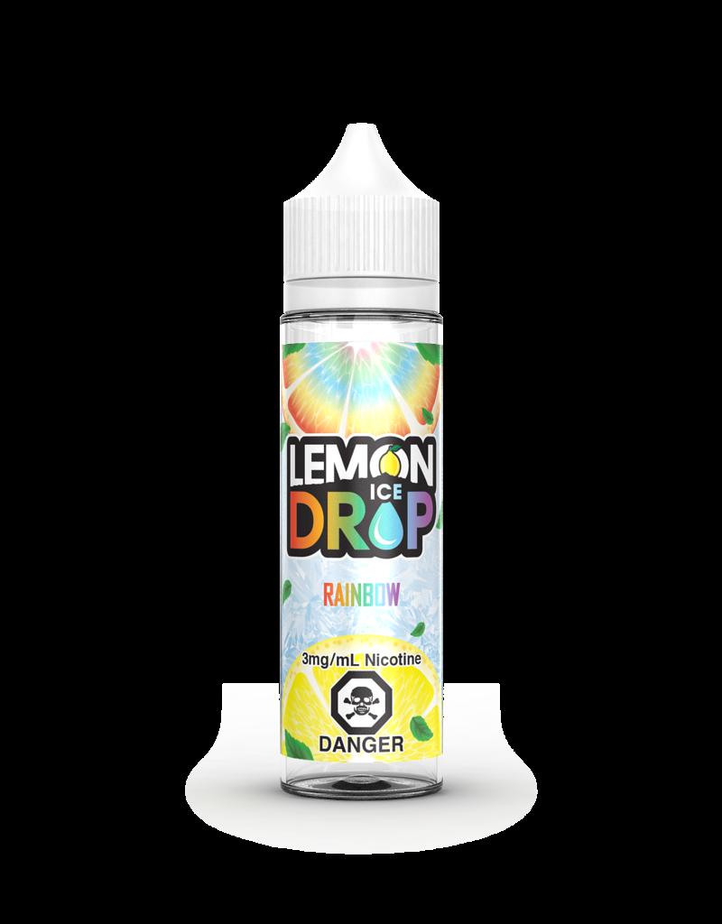 LEMON DROP Lemon Drop (Iced) - Rainbow
