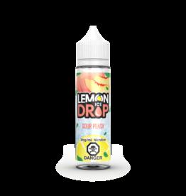 LEMON DROP Lemon Drop (Iced) - Sour Peach
