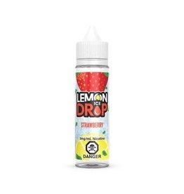 LEMON DROP Lemon Drop (Iced) - Strawberry