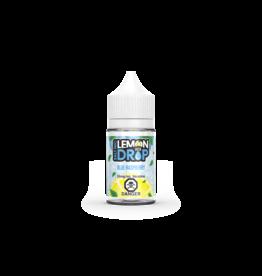 LEMON DROP Lemon Drop (Iced) Salt - Blue Raspberry