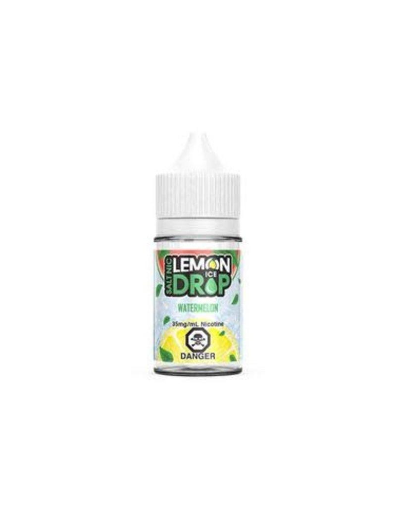 LEMON DROP Lemon Drop (Iced) Salt - Watermelon